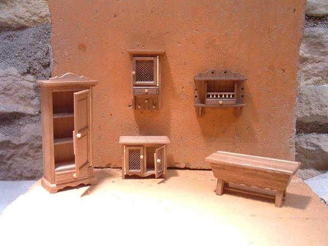Miniatures Dedianne